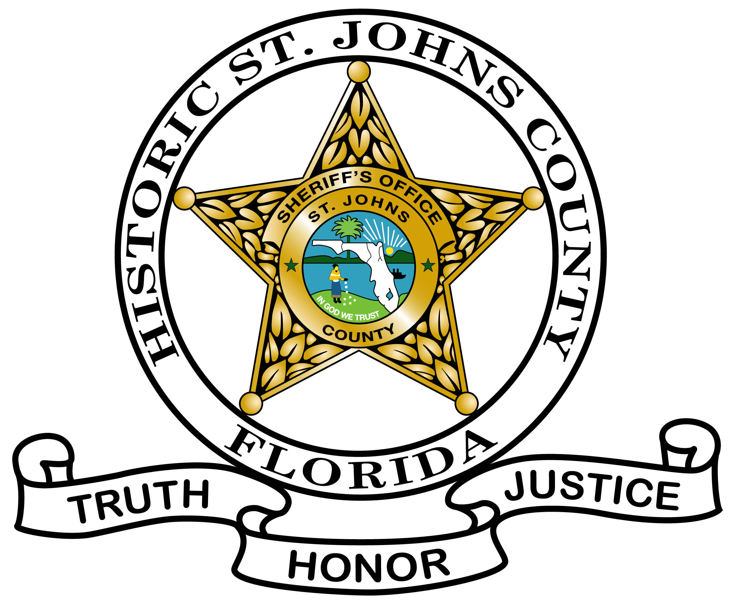 St. Johns County Sheriff