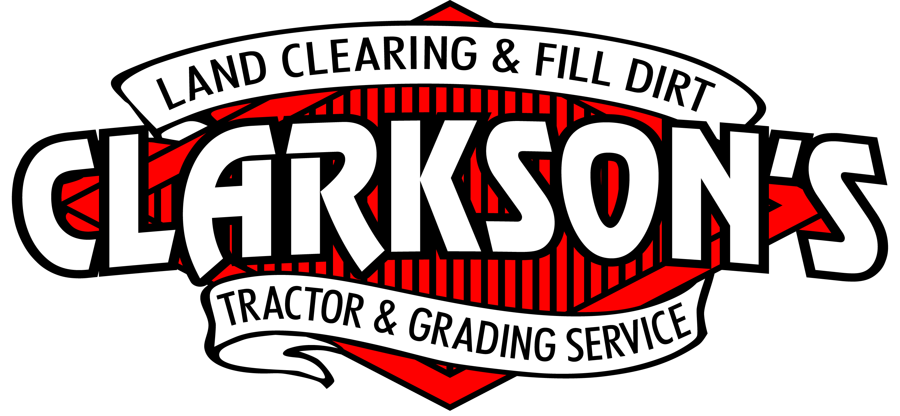 Clarkson Land Clearing, Fill Dirt, Tractor and GradingService