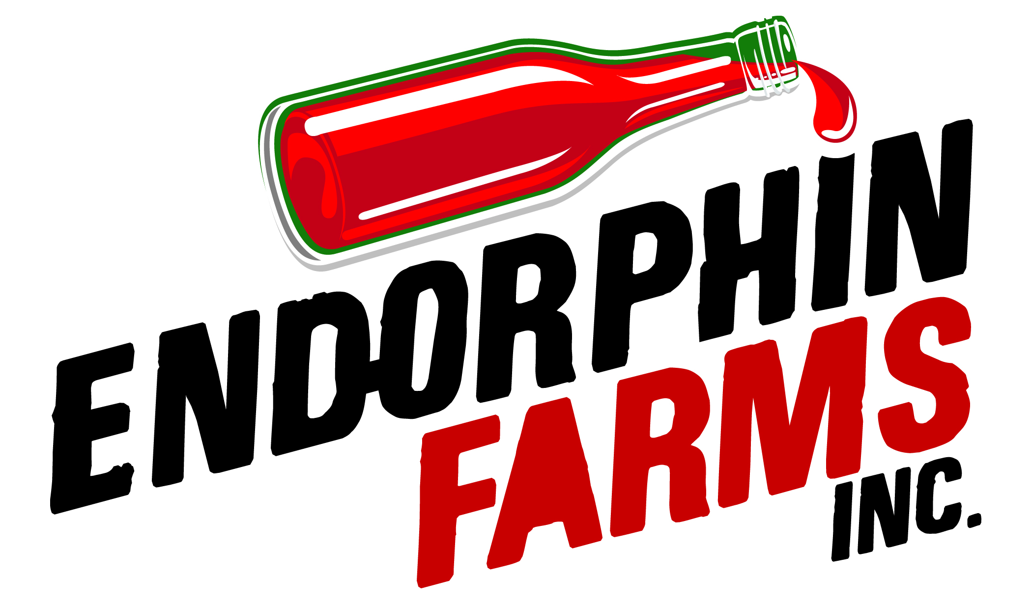 Endorphin Farms